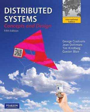 Cover of Distributed Systems