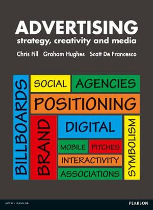 Cover of Advertising