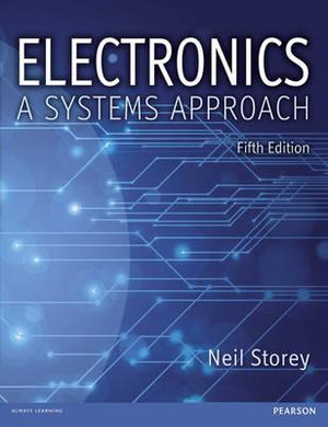 Cover of Electronics