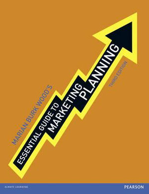 Cover of Essential Guide to Marketing Planning