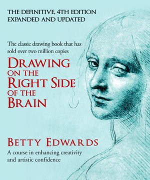 Cover of Drawing on the Right Side of the Brain