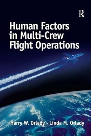 Cover of Human Factors in Multi-crew Flight Operations