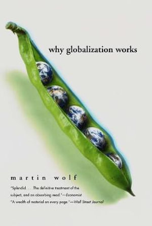 Cover of Why Globalization Works