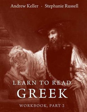 Cover of Learn to Read Greek
