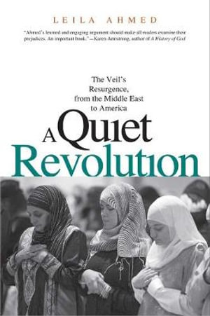 Cover of A Quiet Revolution