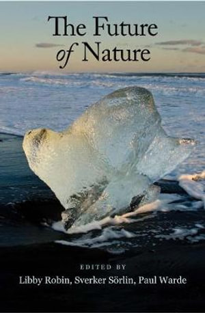 Cover of The Future of Nature