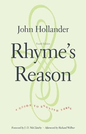 Cover of Rhyme's Reason
