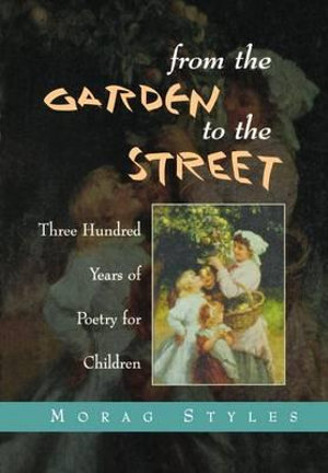 Cover of From the Garden to the Street