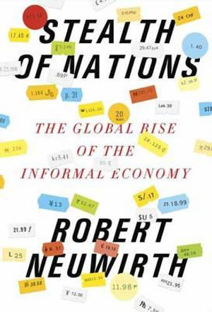 Cover of Stealth of Nations
