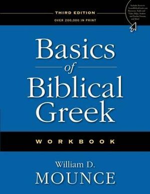 Cover of Basics of Biblical Greek