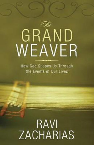 Cover of The Grand Weaver