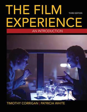 Cover of The Film Experience