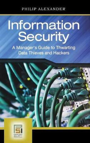 Cover of Information Security