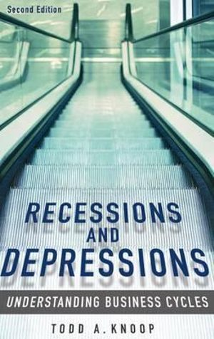 Cover of Recessions and Depressions