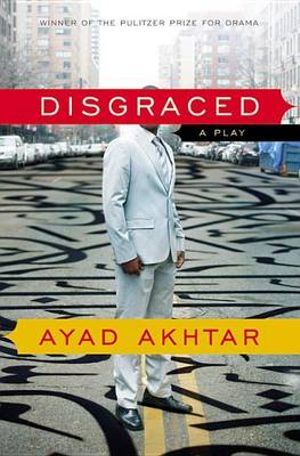 Cover of Disgraced