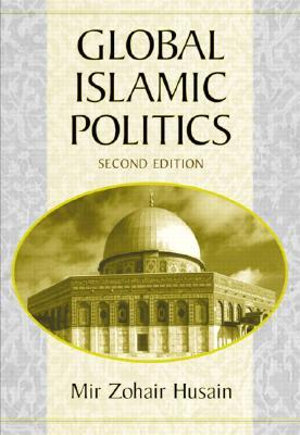 Cover of Global Islamic Politics