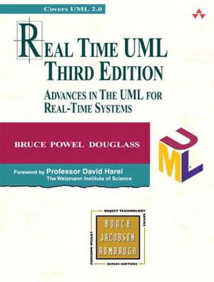 Cover of Real Time UML