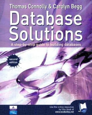 Cover of Database Solutions