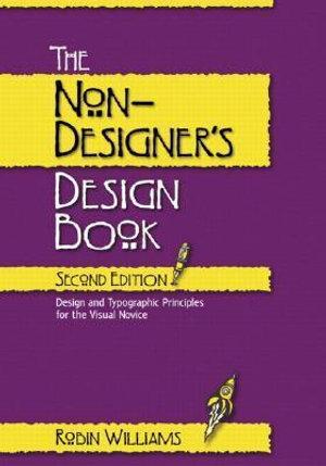Cover of The Non-designers Design Book