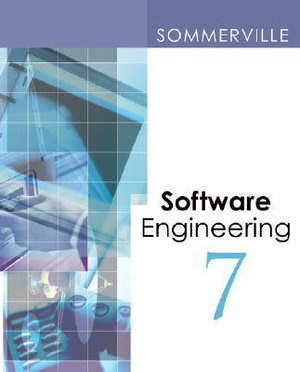 Cover of Software Engineering 7