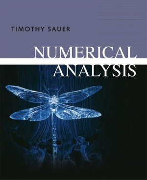 Cover of Numerical Analysis