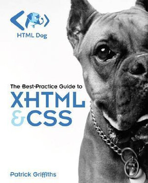 Cover of HTML Dog