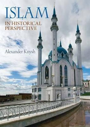 Cover of Islam in Historical Perspective