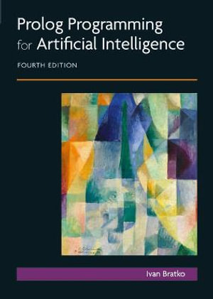 Cover of Prolog Programming for Artificial Intelligence