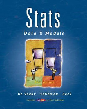 Cover of Stats