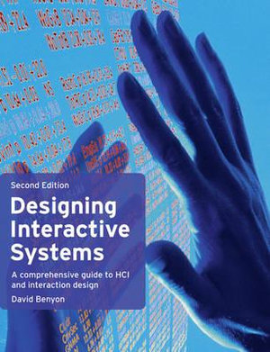 Cover of Designing Interactive Systems