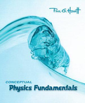 Cover of Conceptual Physics Fundamentals      Cp