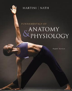 Cover of Fundamentals of Anatomy & Physiology Pack