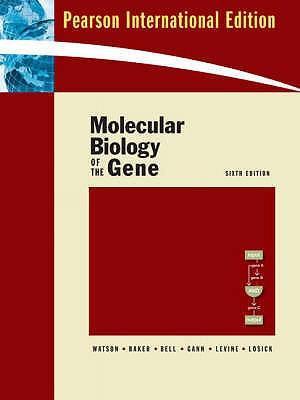 Cover of Molecular Biology Gene   Pie