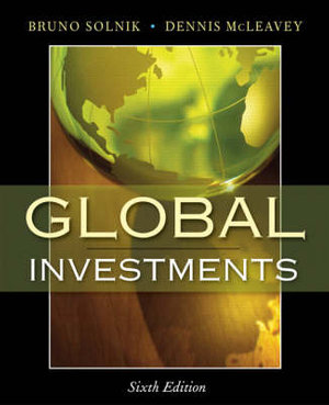 Cover of Global Investments