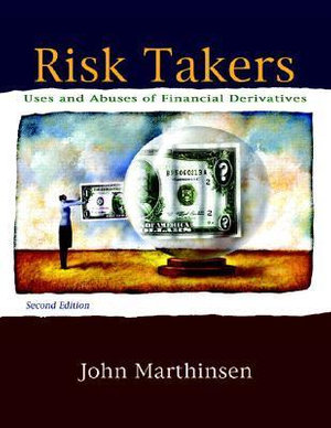 Cover of Risk Takers