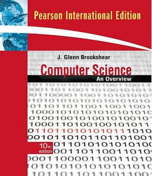 Cover of Computer Science
