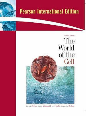 Cover of The World of the Cell