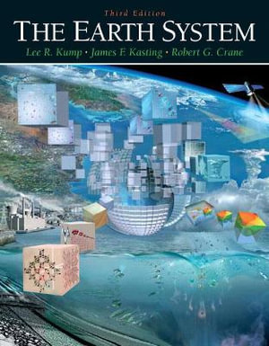 Cover of Earth System             cp