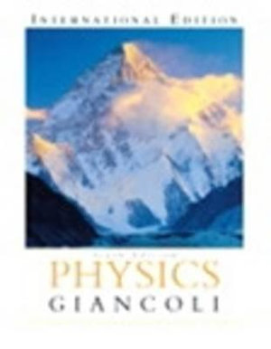 Cover of Physics: Principles with Applications with MasteringPhysics with E-Book Student Access Kit Pie Package