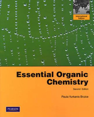 Cover of Essential Organic Chemistry