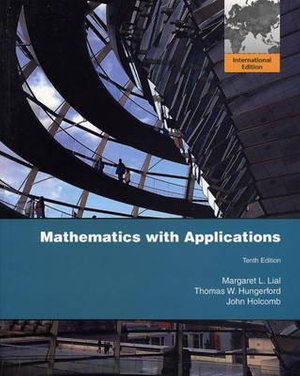 Cover of Mathematics with Applications Pie