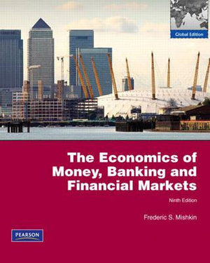 Cover of Economics of Money, Banking and Financial Markets