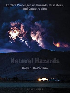 Cover of Extreme Events and Natural Hazards