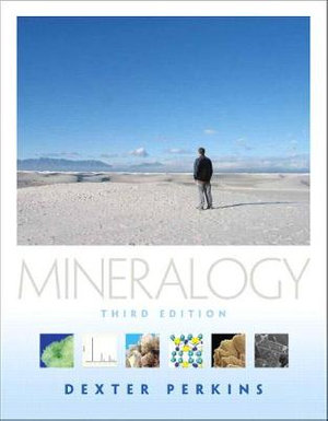 Cover of Mineralogy