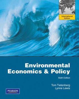Cover of Environmental Economics & Policy Pie