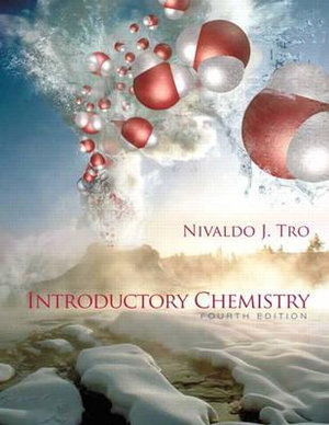Cover of Introductory Chemistry