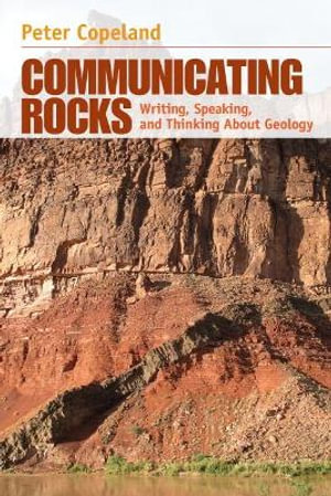 Cover of Communicating Rocks