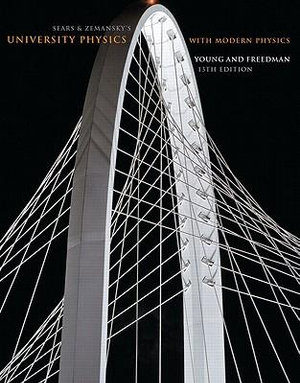 Cover of University Physics W/Modern Physics