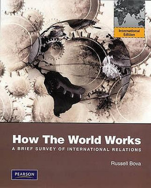 Cover of How the World Works