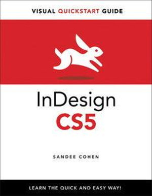 Cover of InDesign CS5 for Windows and Macintosh